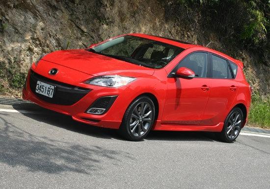 Mazda_3 5D_2.5 S型動版