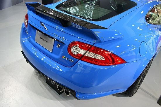 Jaguar_XKR_S 5.0 V8 SC