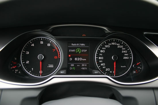 Audi_A4 Avant_2.0 TDI