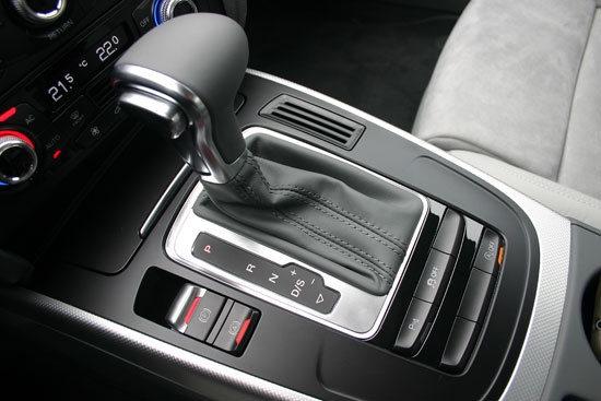 Audi_A4 Sedan_2.0 TFSI