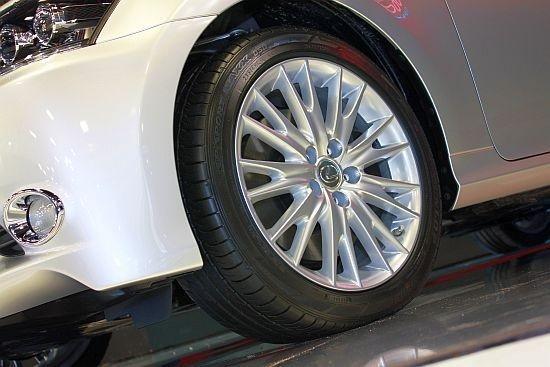 Lexus_GS_250頂級版