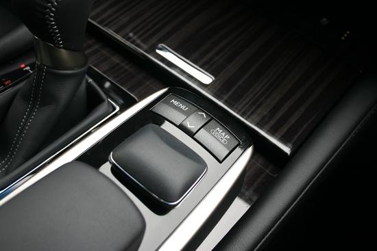 Lexus_GS_350頂級版