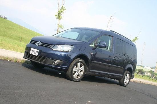 Volkswagen_Caddy_Maxi 1.6 TDI