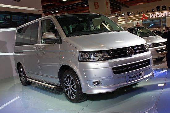 Volkswagen_Multivan_2.0 TSI