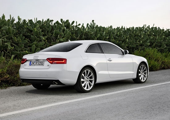 Audi_A5 Coupe_1.8 TFSI