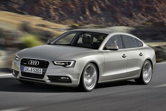 Audi_A5 Sportback_3.0 TFSI quattro