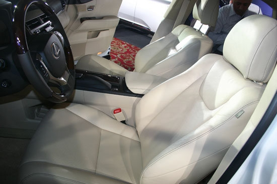 Lexus_RX_270頂級版