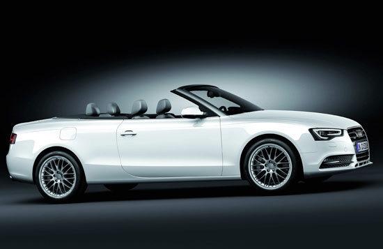 Audi_A5 Cabriolet_3.0 TFSI quattro