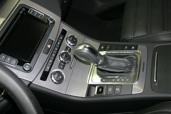 Volkswagen_CC_3.6 V6