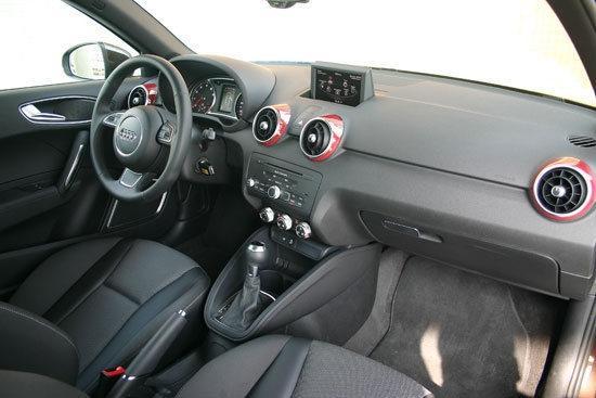 Audi_A1 Sportback_1.4 TFSI Sport