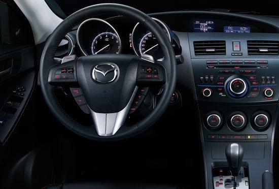 Mazda_3 5D_1.6尊貴型