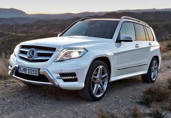 M-Benz_GLK-Class_GLK300 4MATIC BlueEFFICIENCY