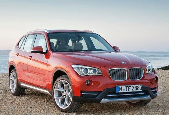 BMW_X1_xDrive25d Sport Line