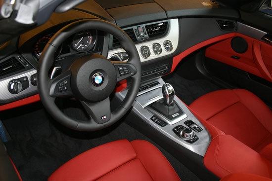 BMW_Z4_sDrive28i M Sports Package
