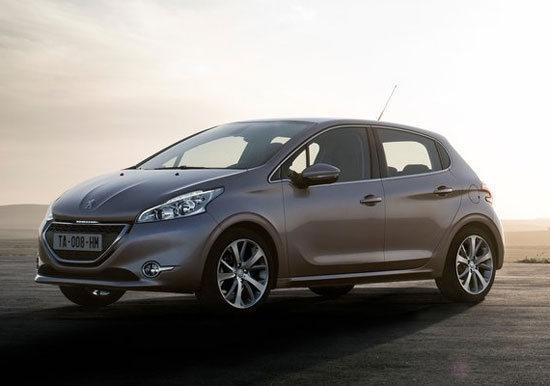 Peugeot_208_1.6 e-HDi