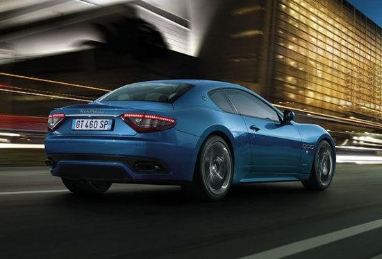 Maserati_GranTurismo _4.7 Sport