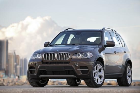 BMW_X5_xDrive30d菁英版
