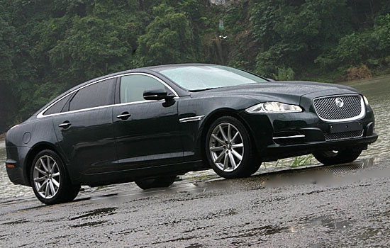Jaguar_XJ_L Premium Luxury