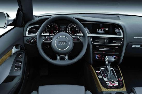 Audi_A5 Cabriolet_2.0 TFSI quattro