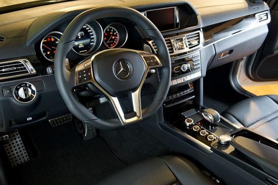 M-Benz_E-Class Sedan(NEW)_E63 AMG
