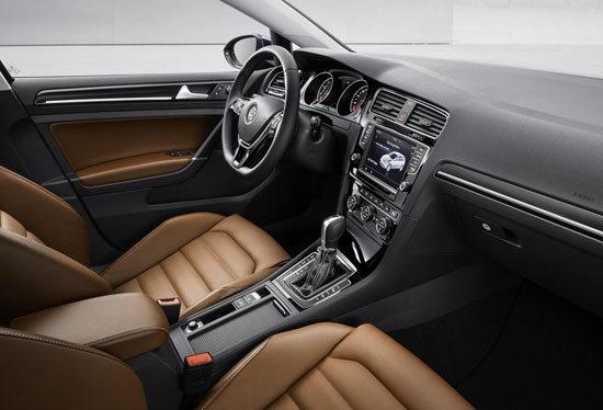 Volkswagen_Golf(NEW)_1.2 TSI Comfort Line