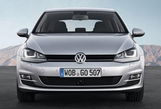 Volkswagen_Golf(NEW)_1.6 TDI Trend Line