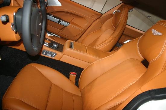 Aston Martin_Rapide_S 6.0 V12