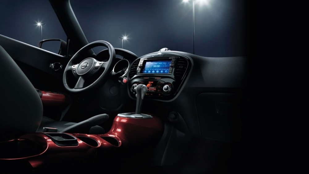 Nissan_Juke_1.6自然進氣豪華版