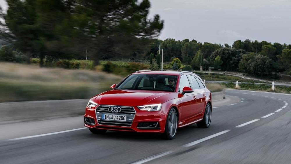 Audi_A4 Avant_30 TFSI Luxury