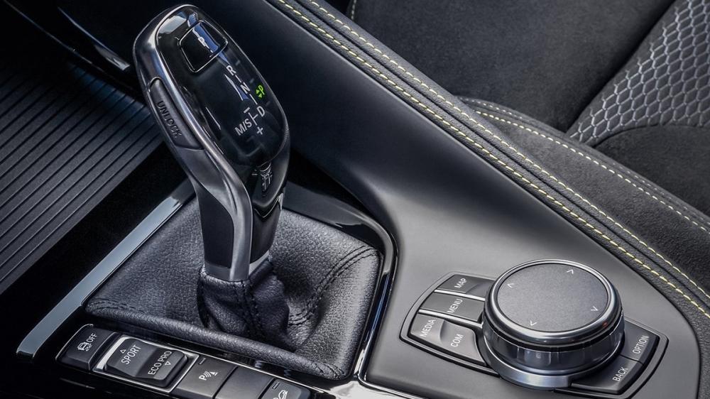 BMW_X2_sDrive20i M Sport X