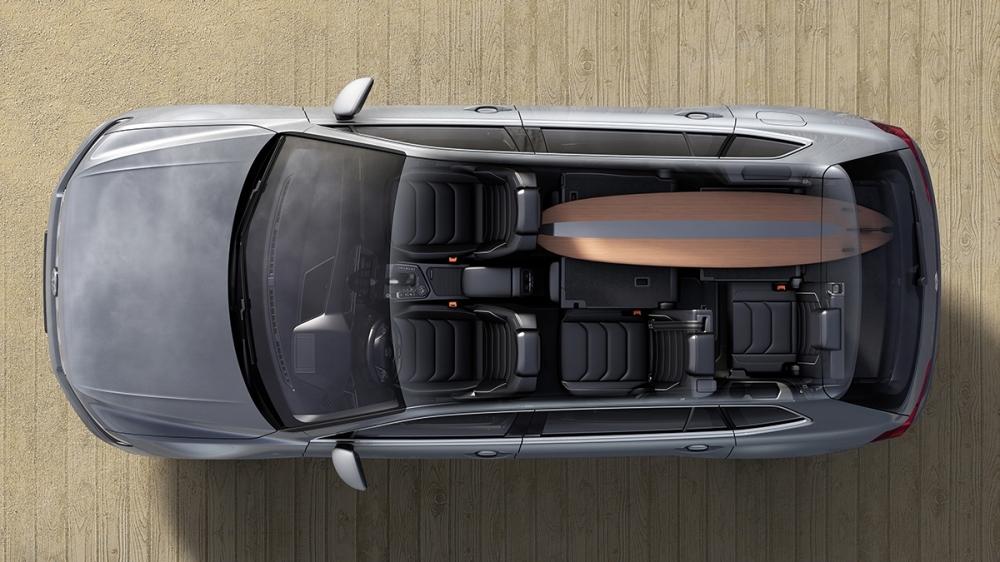 Volkswagen_Tiguan Allspace_280 TSI Comfortline