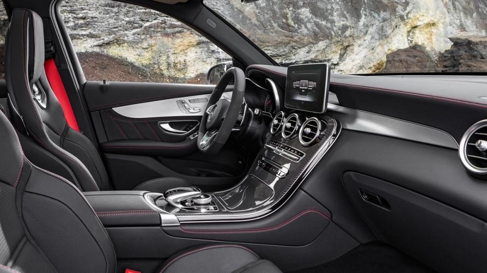 M-Benz_GLC-Class_AMG GLC43 4MATIC