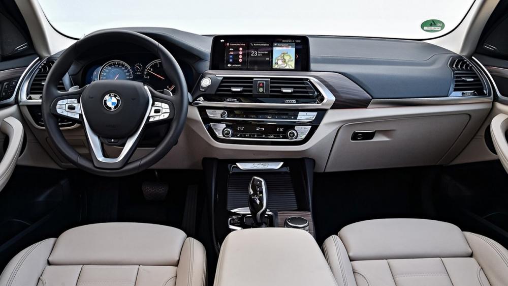 BMW_X3_xDrive30i運動版