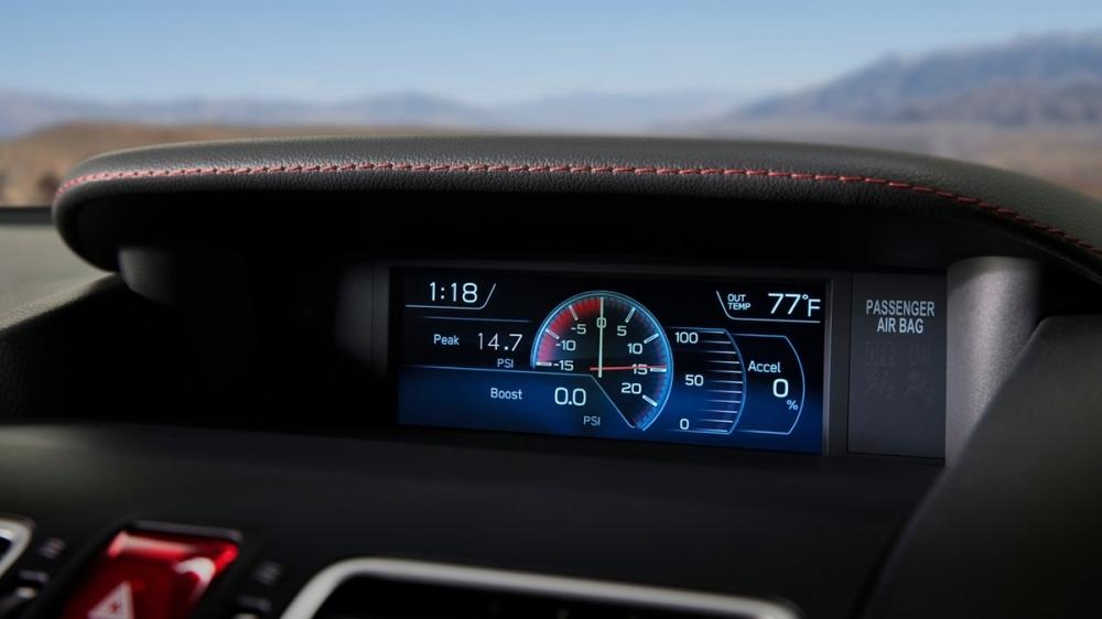 Subaru_WRX_STI 2.5 Premium