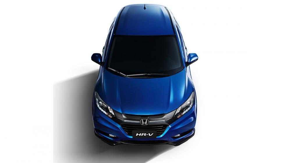 Honda_HR-V_1.8 VTi-S