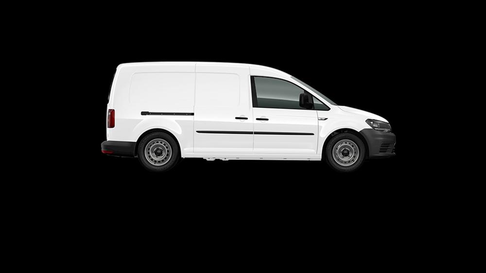 Volkswagen_Caddy_Maxi Van 1.4 TSI