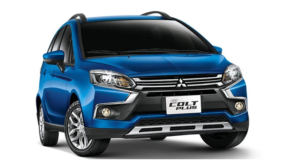 Mitsubishi_Colt Plus(NEW)_豪華型