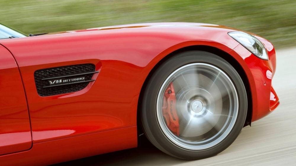 M-Benz_AMG GT_4.0 V8
