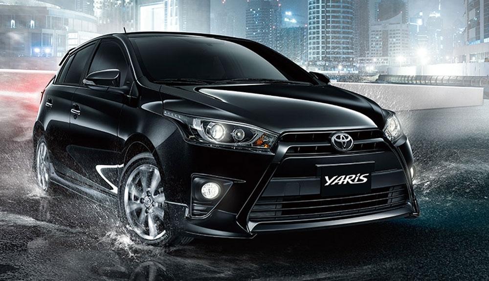 Toyota_Yaris_1.5經典Style+
