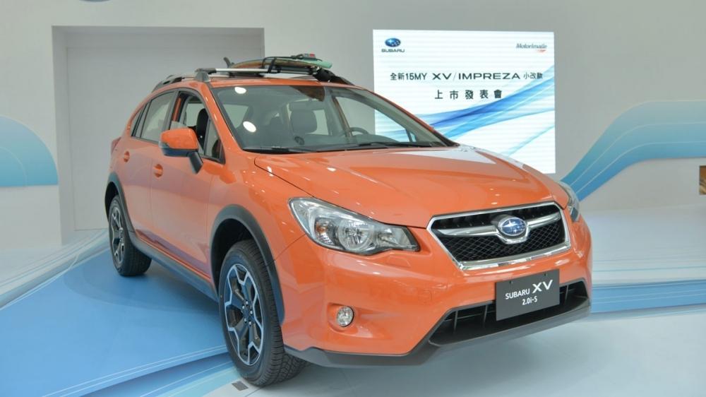 Subaru_XV_2.0 i-S