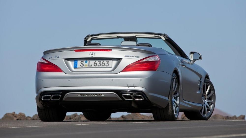 M-Benz_SL-Class_SL63 AMG