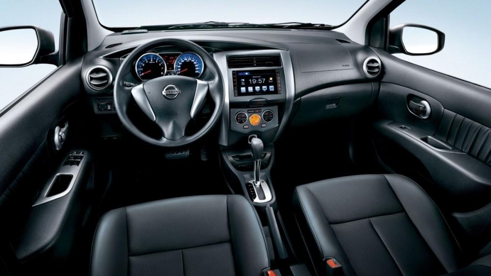 Nissan_Livina_1.6經典版