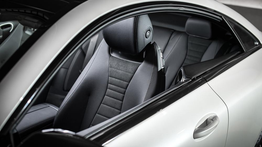 M-Benz_E-Class Coupe(NEW)_E400 4MATIC