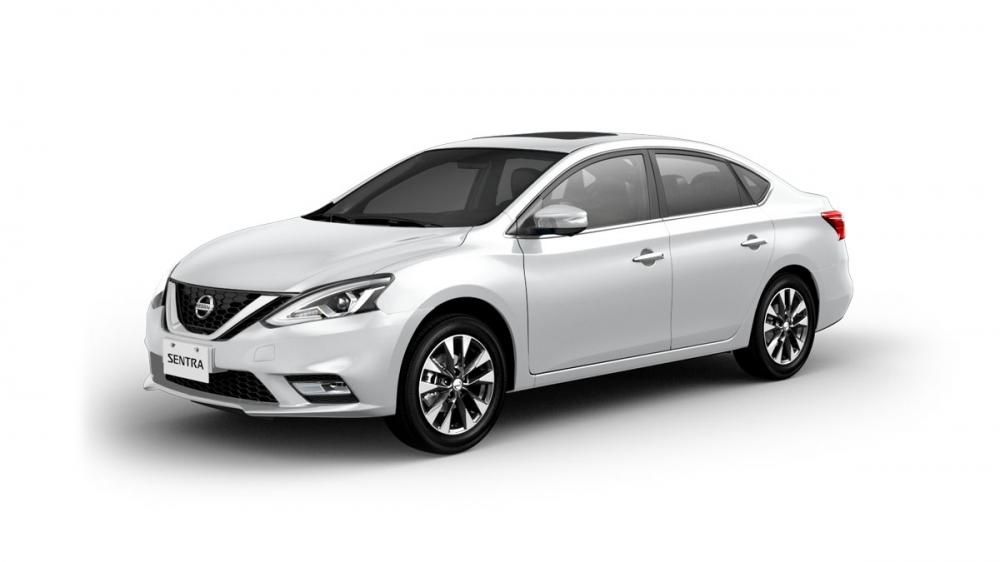 Nissan_Sentra _1.8尊爵版