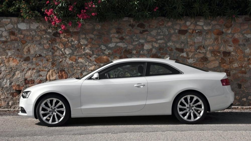 Audi_A5 Coupe_35 TFSI