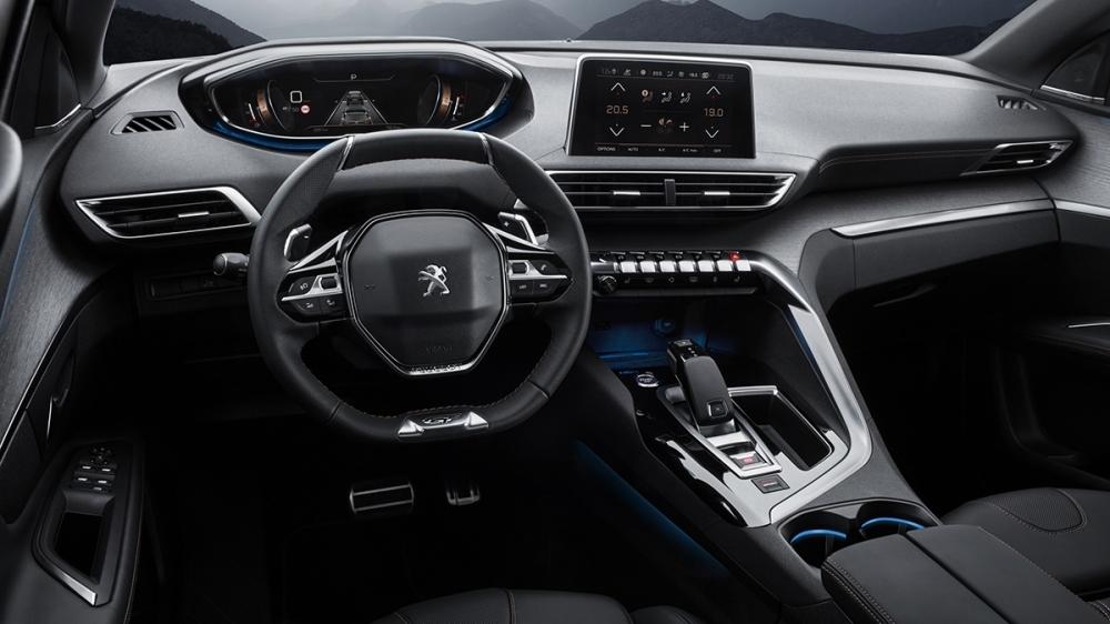 Peugeot_3008_GT Grip Control
