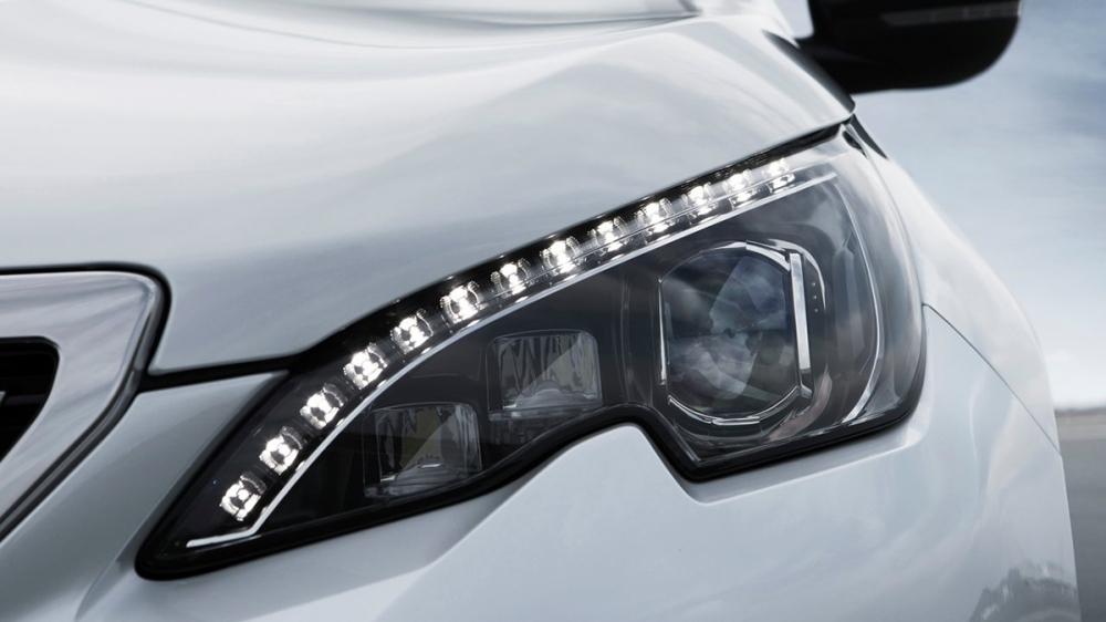 Peugeot_308_1.2 PureTech Allure
