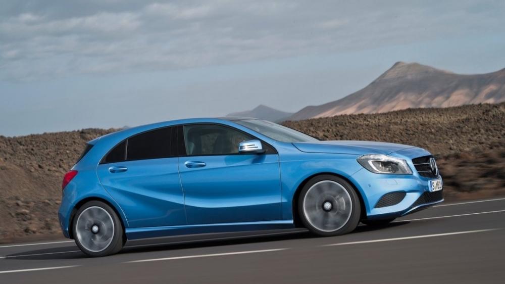 M-Benz_A-Class_A200