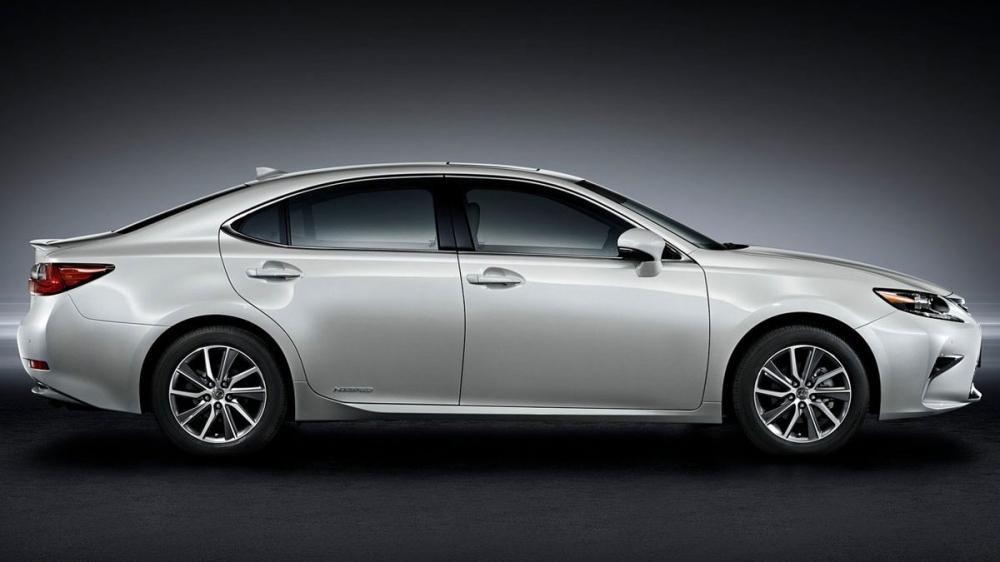 Lexus_ES_300h旗艦版