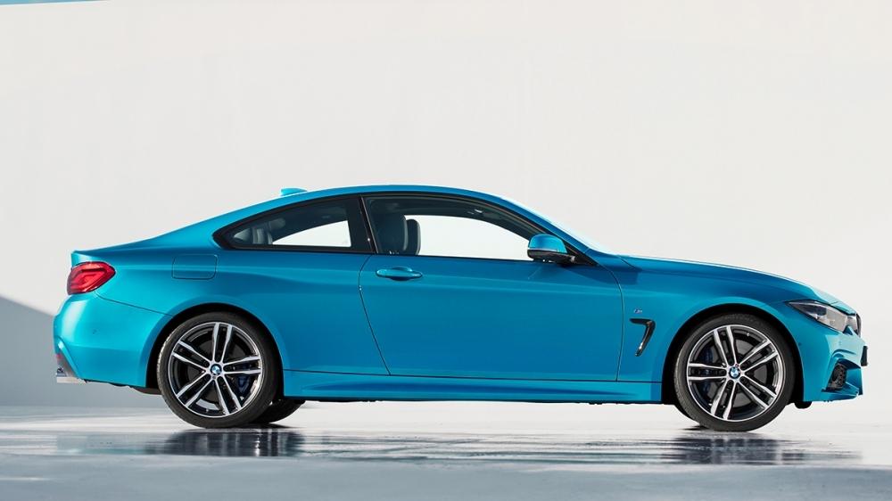 BMW_4-Series(NEW)_420i M Sport